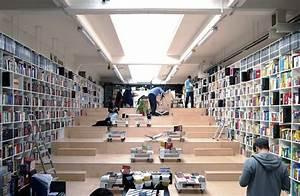 Coffee Shop Design Book Bookshop And Coffee Bar Plural Totalstudio Archdaily