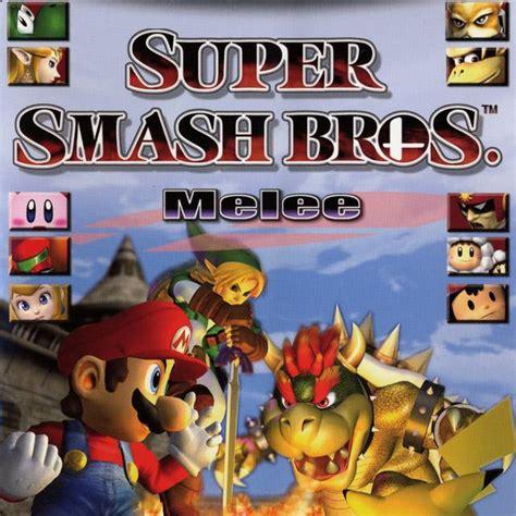 Super Smash Bros Melee Gamespot