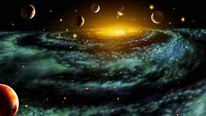 Space Wallpapers Planets Stellar Universal Planet 1080p