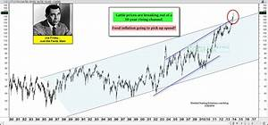 Joe Friday 30 Year Breakout In Cattle Prices Food