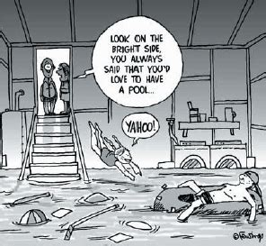 Flooded Basement Meme - homeowners insurance and floods gif 296 215 273 cartoons pinterest flooded basement