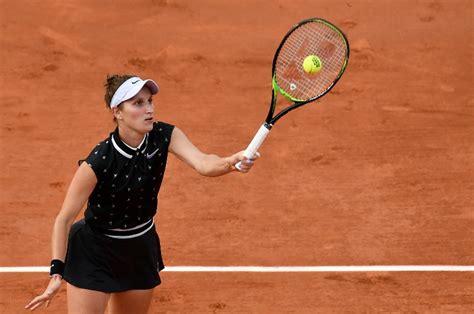 Osaka looked much better to open the second set. Johanna Konta vs Marketa Vondrousova Preview, Predictions ...
