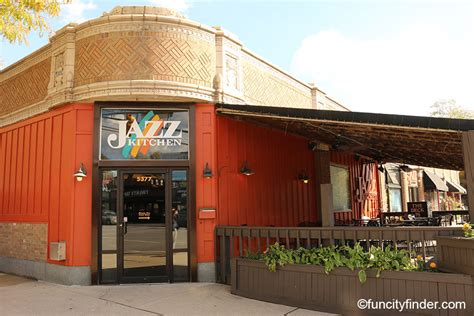 3 Great Places To See Jazz In The Indianapolis  Funcityfinder