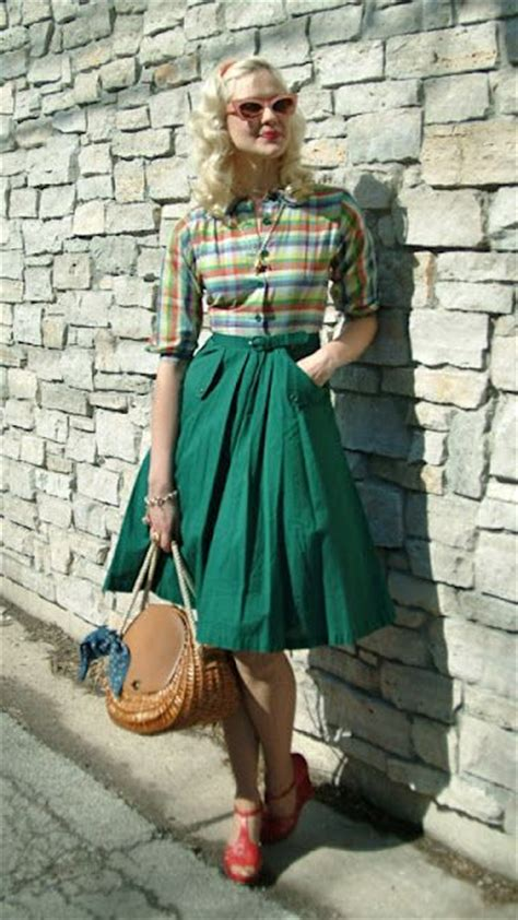 50s Fashion Style | www.pixshark.com - Images Galleries With A Bite!