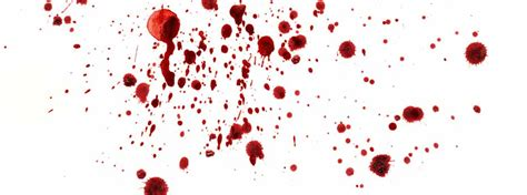 7 Things You Didn't Know About Blood Spatter Analysis