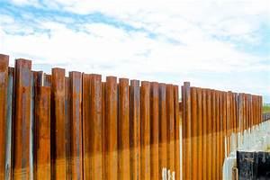 Sheet Pile Wall Design - Home Design