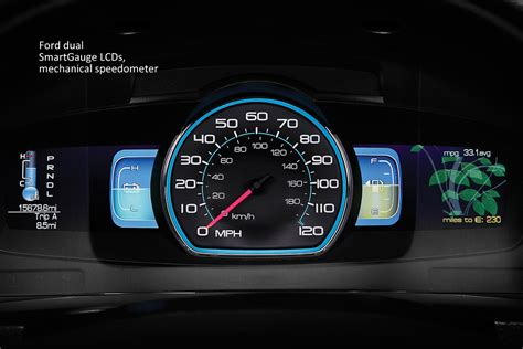 Digital Dashboard Cars digital dashboard why your car s next instrument panel