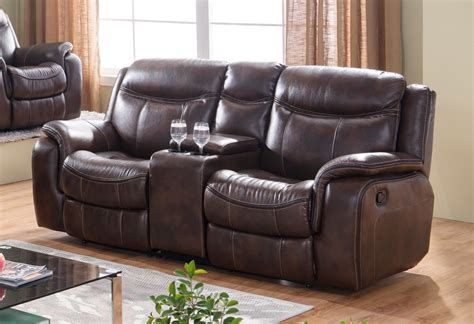 leather and fabric sofa sets braylon black reclining sofa loveseat set in leather like fabric