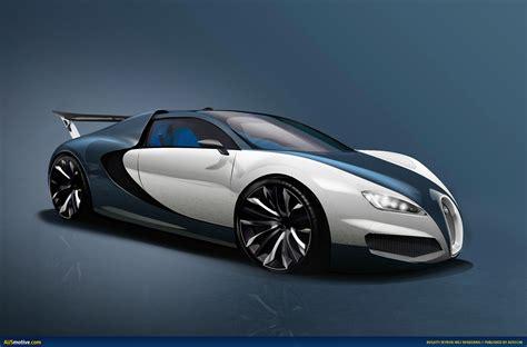Ausmotivecom » Bugatti Veyron Successor Too Fast To Test?