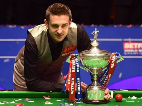 result mark selby wins world snooker championship