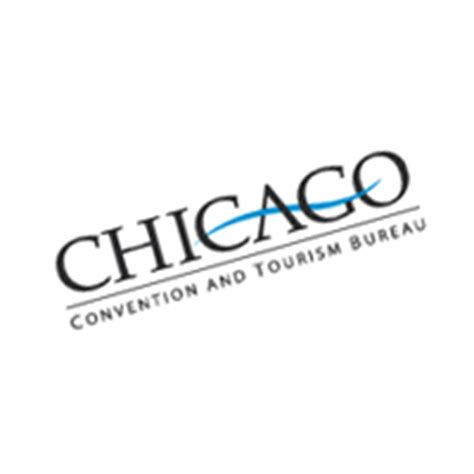 chicago convention tourism bureau chicago convention tourism bureau vector