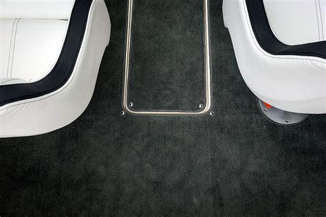 Boat Locker Carpet by Sea 210 Slx Review