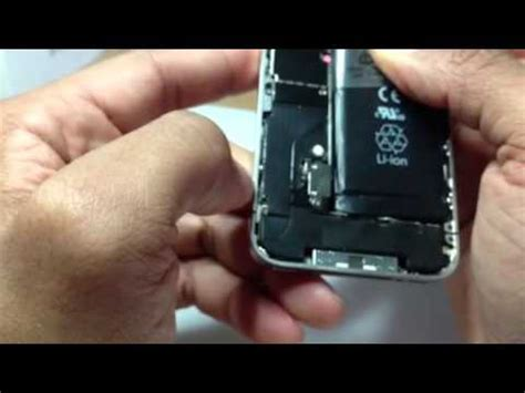 iphone 4s wont charge how to fix iphone 4 not turning on battery issue