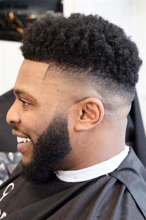 high  black men hairstyles