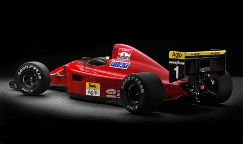 F1 Model Cars by Ultra Detailed F1 Scale Models By Andy Mathews For Sale