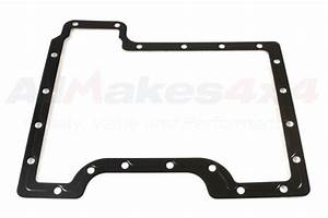 Oil Pan Gasket For Land Rover Range Rover 02