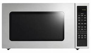 User Manual Fisher Paykel Mo24ss3y 2 Cu  Ft  Capacity