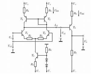 Transistor Berechnen : stromspiegel im differenzverst rker ~ Themetempest.com Abrechnung