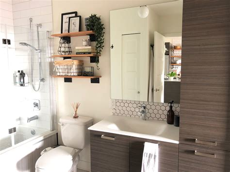 rustic bathroom decor ideas youll love small space
