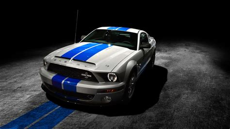 Muscle Car Screensavers And Wallpaper