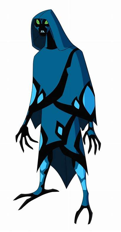 Chill Ben Alien Deviantart Ultimate Transparent Force