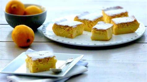 cuisine magique gâteau magique au citron cuisine de tous les jours