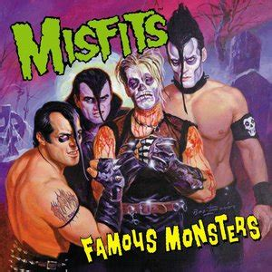 Misfits music, videos, stats, and photos | Last.fm