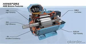 Buy Abb Ac Motor High Low Voltage Qabp Series Price Size