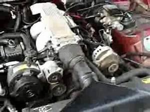 1989 Iroc Z 5 7 Tune Port Injection Motor