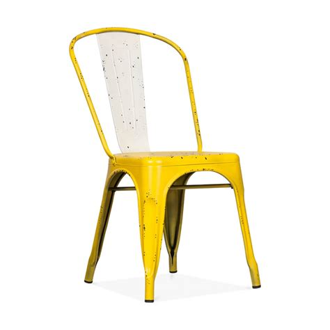 chaise style tolix chaise style tolix occasion palzon com