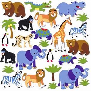 Images of wild animals for kids