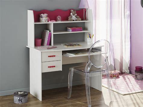 bureau fille conforama 20 bureaux que votre fille va adorer décoration