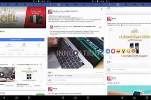 Application Gratuite Pour Android : 5 applications gratuites pour remplacer l 39 appli facebook sur iphone et android ~ Medecine-chirurgie-esthetiques.com Avis de Voitures