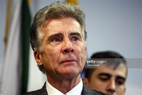 John Walsh Father Of Adam Walsh Who Was Abducted And