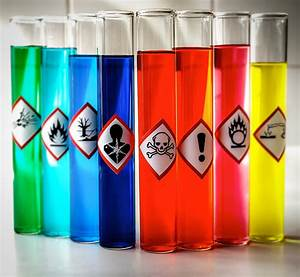 The Toxic Chemical That Can Be Inside Your Favorite ...  Chemical