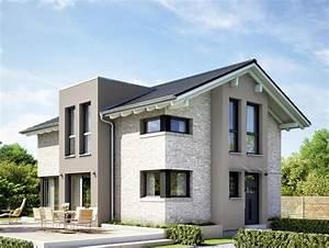 Die Besten Häuser : fassadengestaltung modern stein ~ Lizthompson.info Haus und Dekorationen