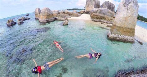 panduan wisata  liburan seru  pulau belitung
