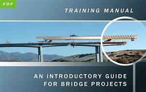 Larsa 4d Training Manuals  U0026 Tutorials For Bridges