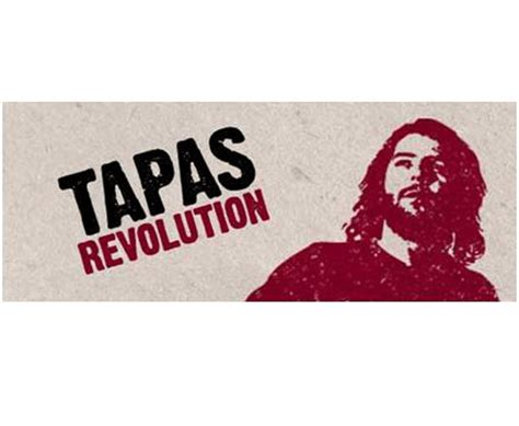 the tapas revolution continues neil reading pr news
