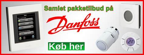danfoss living eco danfoss living eco og connect tr 229 dl 248 s varmestyring