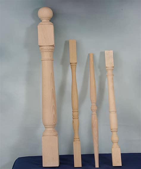 pied de chaise en bois balustres en bois pieds de table fabricant