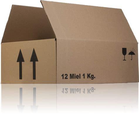 La Caisse En Carton, Un Emballage écologique Qui Séduit