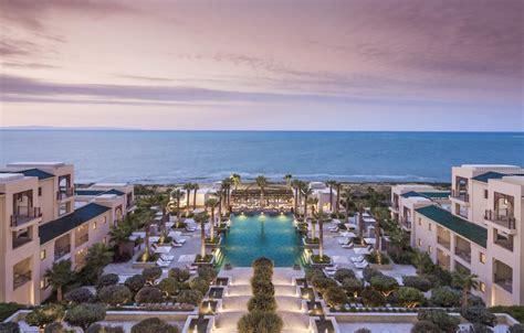 Four Seasons Hotel Tunis, Gammarth, Tunisia