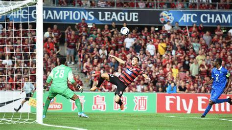 Wanderers defender Spiranovic: We'll be ready for Al Hilal ...