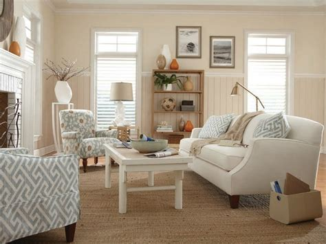 cottage style living room other by