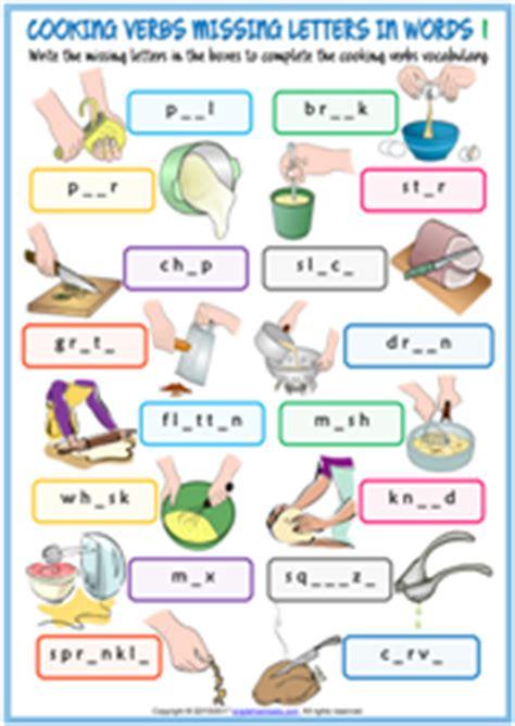 Kitchen Equipment Glossary by Kitchen Equipment Vocabulary Exercises Kitchen