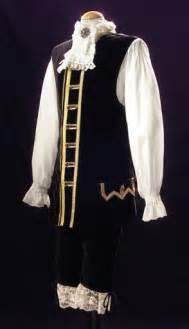 siglo xviii hombre vestuario   costumes vintage