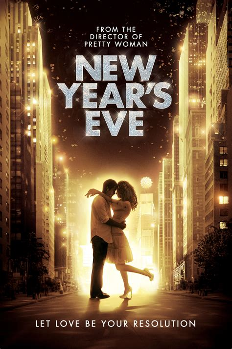 New Year's Eve  Warnerbroscom Movies