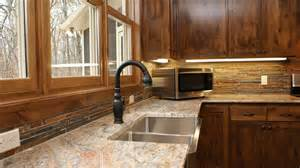 Backsplash For Kitchen With Granite Kitchen Kitchen Backsplash Ideas Black Granite Countertops Bar Exterior Southwestern Compact