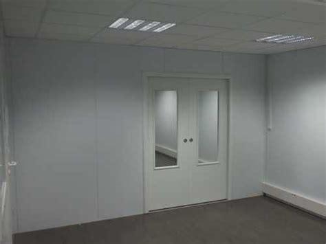 bureau modulaire interieur bureau modulaire installé en seine et marne